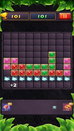 Télécharger Gratuit block puzzle star apk mod screenshots 3