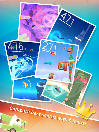 Sky Surfing 1.2.5 screenshots 19