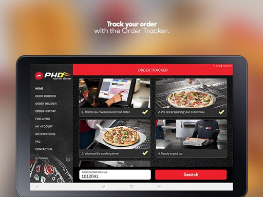 Pizza Hut Indonesia 3.0.12 Screenshots 9