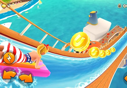 Uphill Rush Water Park Racing Mod Apk (Free Shopping) 4