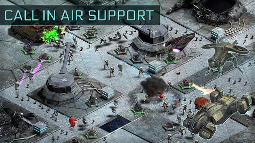 2112TD: Tower Defense Survival 1.50.56 screenshots 13