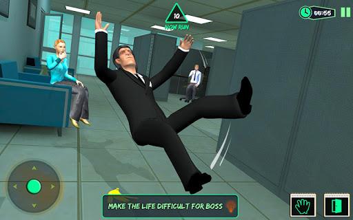 Scary Boss 3D apkdebit screenshots 12