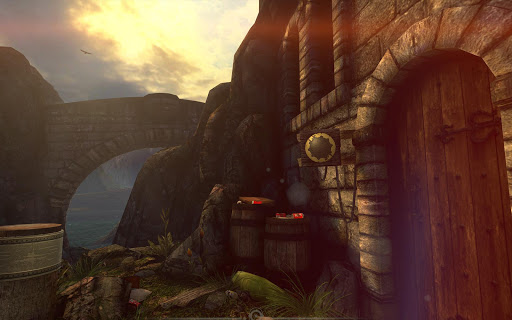 The Eyes of Ara 1.3.1 screenshots 7