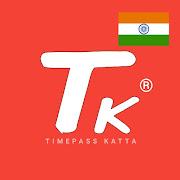Timepass Katta® - Quotes editor & PNG status App