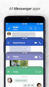 Messenger Pro 1