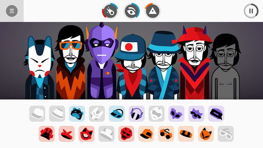 Incredibox apktram screenshots 23
