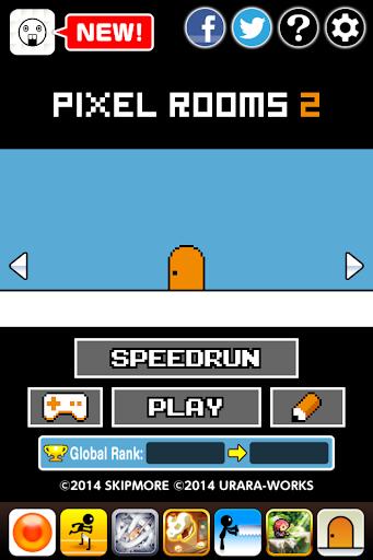 Pixel Rooms 2 room escape game 1.2.0 screenshots 4