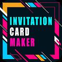 Invitation Card Maker: Ecards
