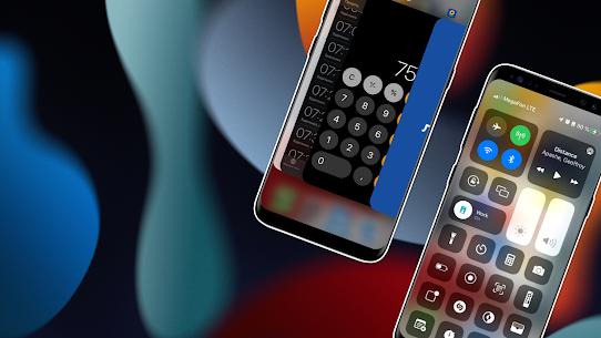 iOS launcher max 2021 2