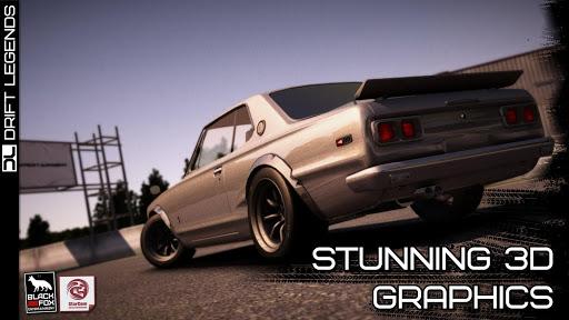 Drift Legends: Real Car Racing 1.9.6 Screenshots 19