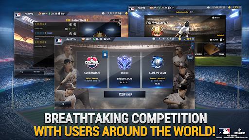 MLB 9 Innings GM 5.0.0 screenshots 11