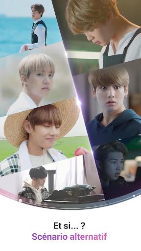 BTS WORLD screenshots 4