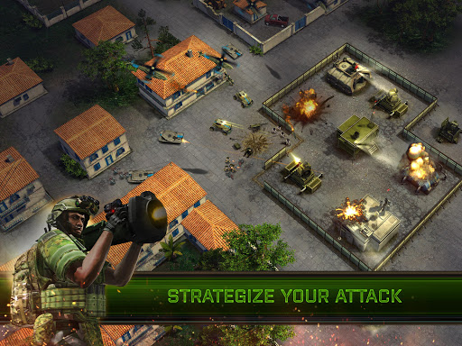 Arma Mobile Ops  Screenshots 14