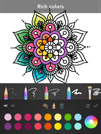 Coloring Book for family 3.2.1 screenshots 11