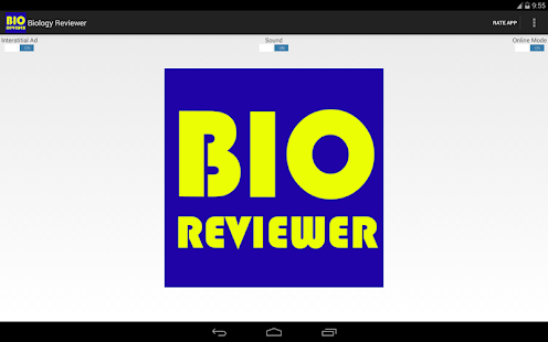 Biology Reviewer Ii Apps On Google Play