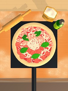 Pizzaiolo! Mod Apk (Unlimited Money) 8