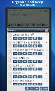ChampCalc Pro Apk Scientific Calculator 6.12 (Paid) 3