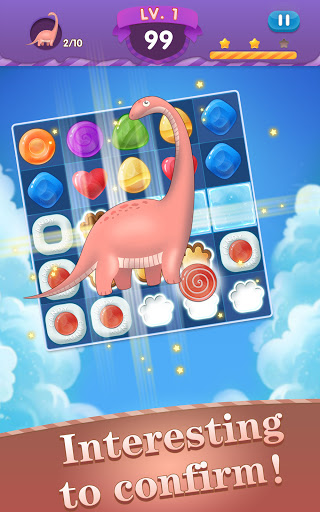 Candy Blast World - Match 3 Puzzle Games 1.0.37 screenshots 18