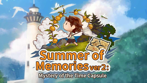 Summer of Memories Ver2:Mystery of the TimeCapsule 2.0.2 screenshots 1