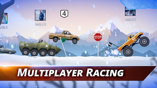 Renegade Racing 1.0.8 Screenshots 1