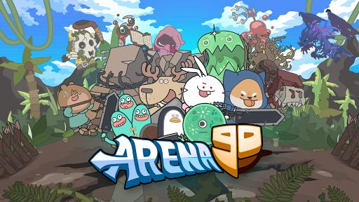 Arena Go apkslow screenshots 6
