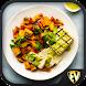 ケトジェニックダイエットレシピ:低炭水化物ミール、高脂肪ケト食品、減量計画