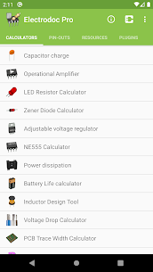 Electrodoc Pro Apk 5.1 (Extra Mod/Paid) 4