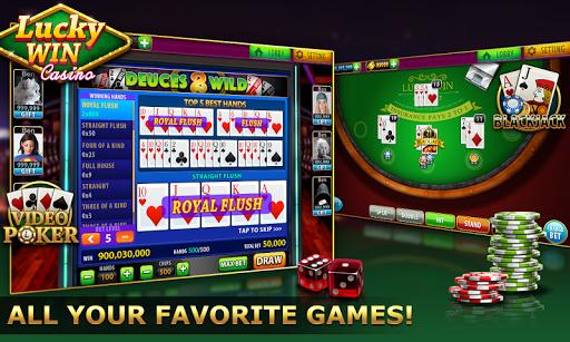 Lucky Win Casinou2122- FREE SLOTS 2.2.2 Screenshots 11