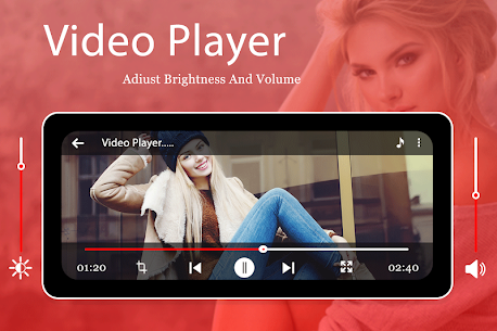 HD Indian Video Player : 4K HD Video Player 1.7 APK Mod Latest Version 3