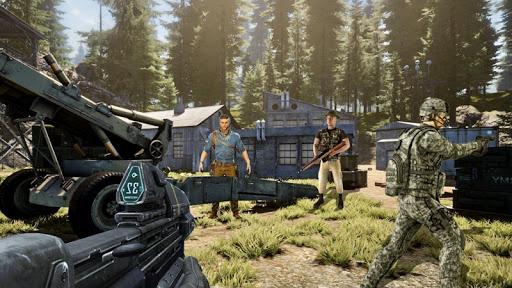 Juegos De Disparos Gratis-Juegos De Acción Offline