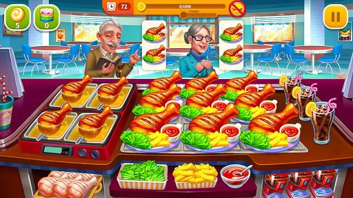 Cooking Hot - Craze Restaurant Chef Cooking Games 1.0.37 screenshots 3