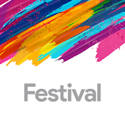 Festival Free Icon Pack