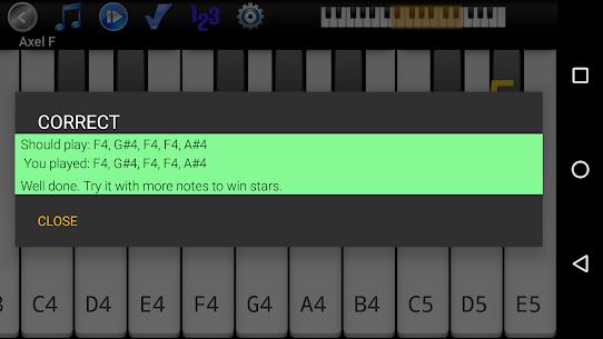 Piano Melody 3