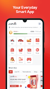 Pathao 7.8.1