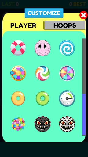 Jump Ball : Sweet Fun Games 2.8 screenshots 4
