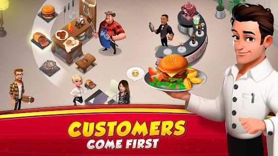 World Chef Mod Android 2