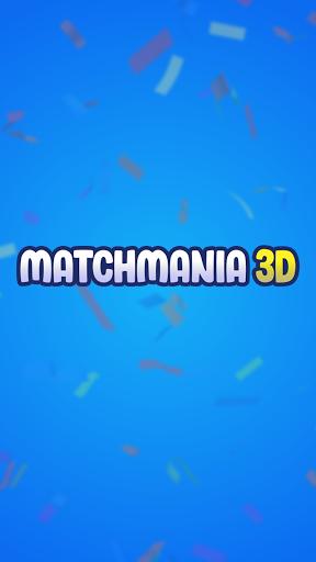 Match Mania 3D: Classic Match Triple Puzzle Game https screenshots 1