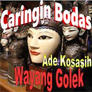 Caringin Bodas | Wayang Golek Ade Kosasih