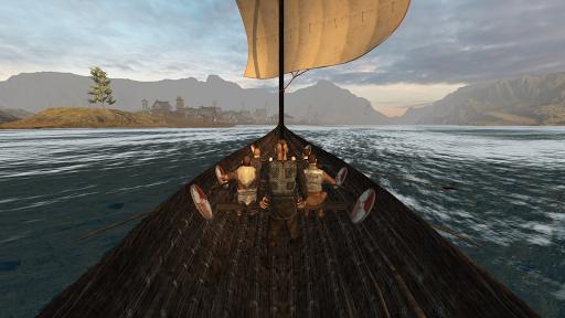Vikings: Valhalla Saga  screenshots 1