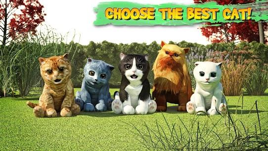 Cat Simulator 1