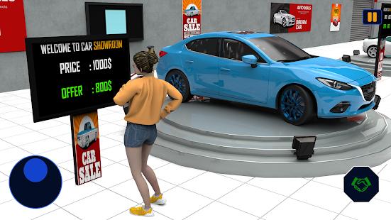 Virtual Billionaire Car Dealer - Businessman Dad 1.0.5 screenshots 1