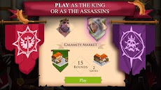 King and Assassins: The Board Gameのおすすめ画像3