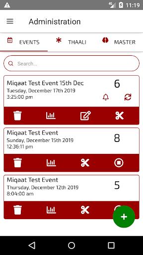 Dana App 4.10.0 Screenshots 6