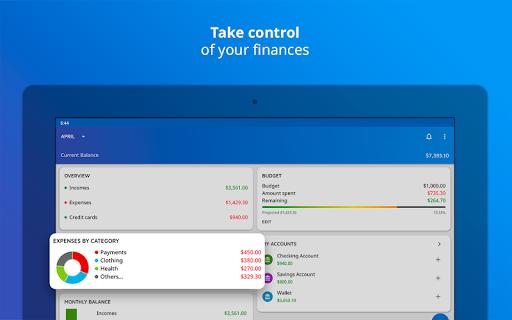 Mobills Budget Planner and Track your Finances apktram screenshots 9