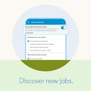 LinkedIn Lite: Easy Job Search, Jobs & Networking 3