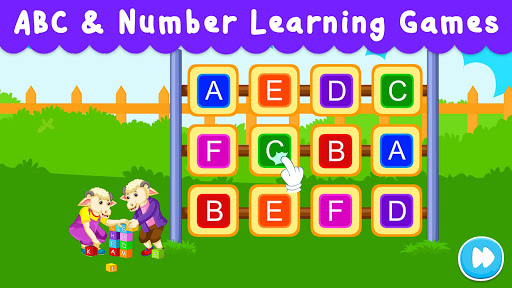 Toddler Games for 2 and 3 Year Olds 3.7.9 Screenshots 23