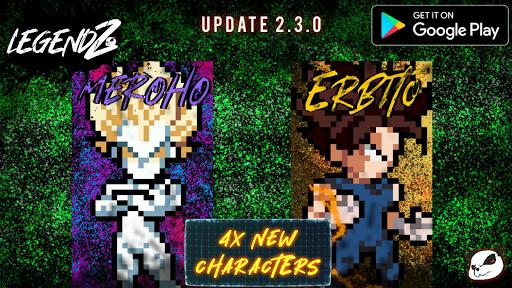 LegendZ u2013 Dragon Warrior android2mod screenshots 8