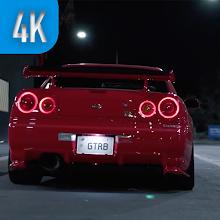 Sports Cars Live Wallpaper HD 4K Download on Windows
