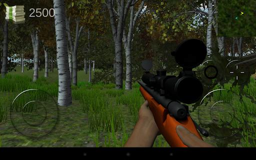 Russian Hunting 4x4 apkdebit screenshots 10
