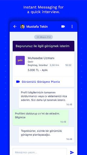 Hemenis apktram screenshots 6